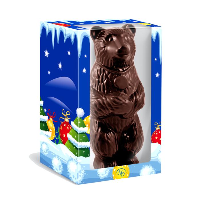 Фигурка «Медведь Потапыч» 300г