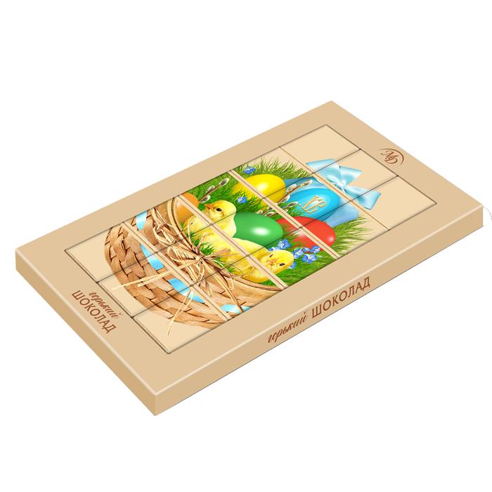 Шоколадные наборы с логотипом