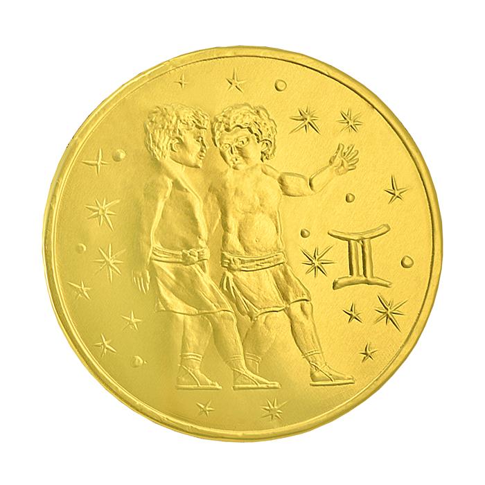 Медали 25г «Знаки зодиака»