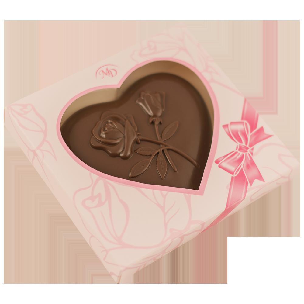 Фигурка «Сердце» 100г