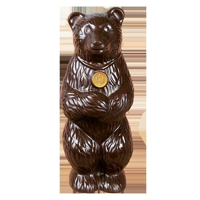 ШОКОЛАДНАЯ Фигурка «Медведь» 3 кг