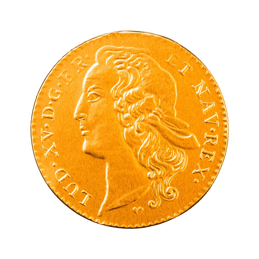 ШОКО монеты «Золото пиратов», 6 гр.